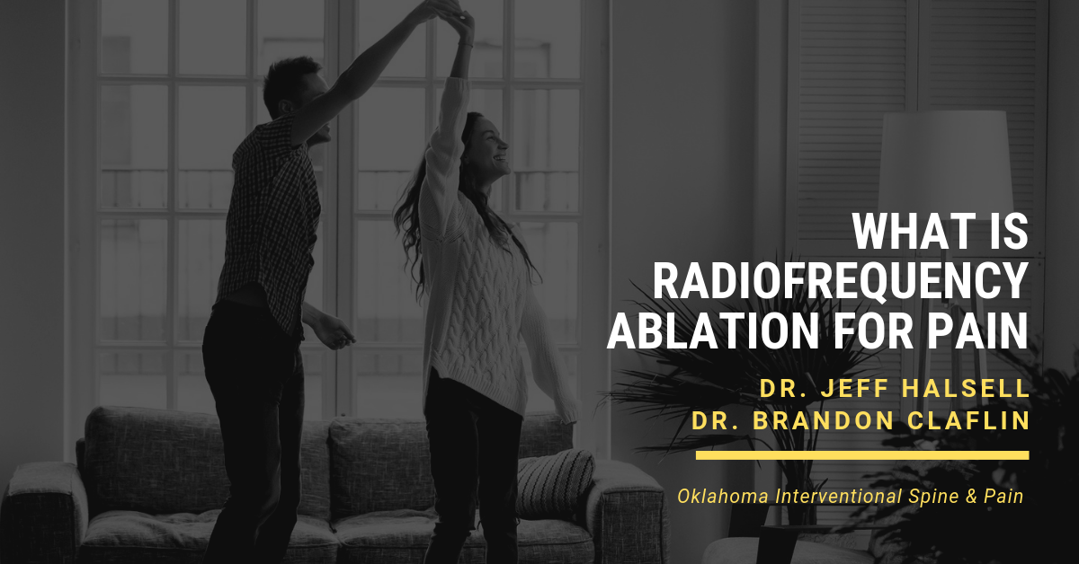 radiofrequency ablation